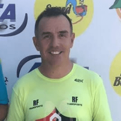 Oswaldo Baisi Silveira
