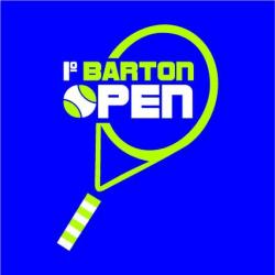 I BARTON OPEN - DUPLAS MISTAS B