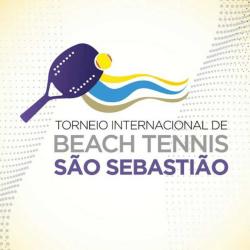 Torneio Internacional de Beach Tennis Sulamericano - MASCULINA Duplas - cat. A