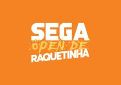 SEGA Open de Raquetinha - A