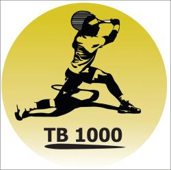 2020 - TB 1000