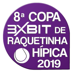 8º Copa 3XBIT de Raquetinha - Cat. D