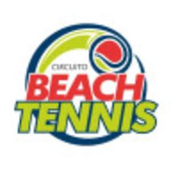 2019 - Circuito de Beach Tennis - Kids - Dupla Sub 14