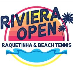 1º Riviera Open de Raquetinha - Categoria Feminino C