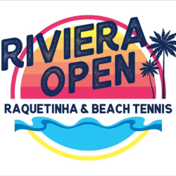 1º Riviera Open de Beach Tenis - Categoria B