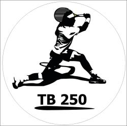 2020 - TB 250