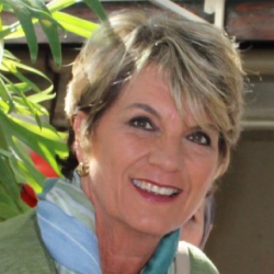 Silvia Helena Piantino Silveira
