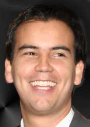 Fernando Morais Ribeiro
