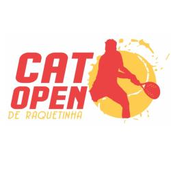 11º CAT Open Raquetinha - Iniciante