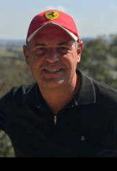 Jose Luis Zanatta