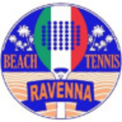 7º Open Ravenna de Beach Tennis - Masculina - Dupla A