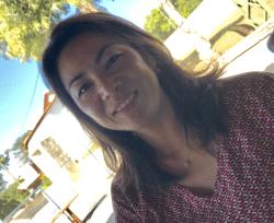 Simone Keiko Yoda Nunes Pereira