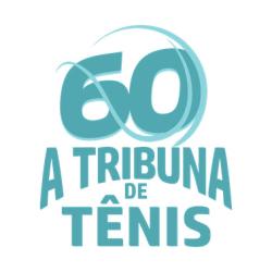 60º A Tribuna de Tênis - 60+ Dupla Masculino