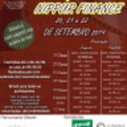XXII Raquete de Ouro NIPPUR FINANCE - Segunda Classe Masculino