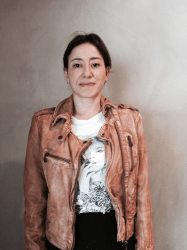 Aline Machado Zoppetti Brasil
