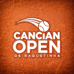 Cancian Open Raquetinha - D