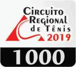 8ª Etapa 2019 - Armazém Pet Tennis Cup - Duplas Intermediário | Local Tennisport, JF