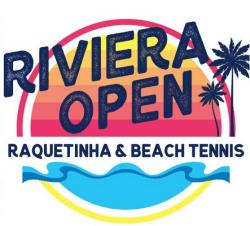 1º Riviera Open de Raquetinha - Pro AM - B