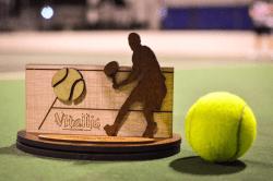 4º Torneio Duplas Vitallis - 500
