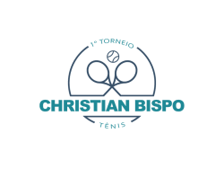 1º Torneio Christian Bispo de Tênis - A e B