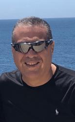 Carlos Augusto Feres