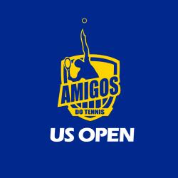 10ª Etapa Torneio Amigos do Tennis - US OPEN 2019 - Geral