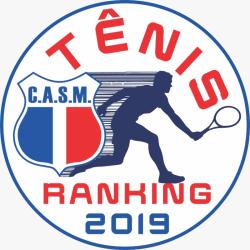 Torneio FINALS do Ranking do CASM - 2019 - Interm. A