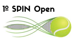 1º SPIN Open - Duplas Masculino A
