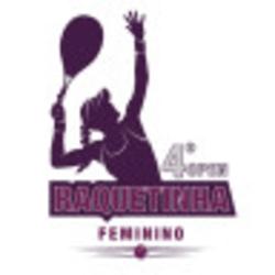 4º Open Feminino de Raquetinha