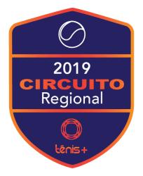 RR Tênis | Etapa 2 - Laranja Masc até 12 anos