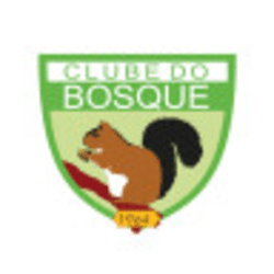 Torneio interno de raquetinha Clube do Bosque - C / D
