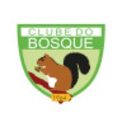 Torneio interno de raquetinha Clube do Bosque - Feminino B / C