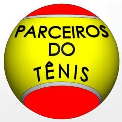 1° Torneio de Duplas - Parceiros do Tênis - Categoria A