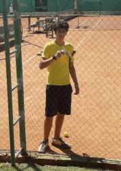 Pedro Augusto Camargo