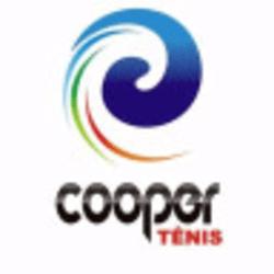 1º Cooper Ranking Finals - Master 1000