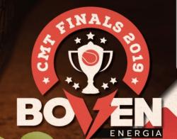 CMT Boven Energia Finals - Fem. B
