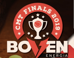CMT Boven Energia Finals - Cat. A