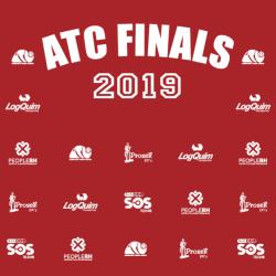 ATC Finals 2019 - Avançado 45+