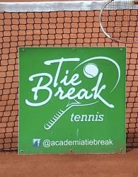 TieBreak Open de Tênis - Guarulhos - Masculino Iniciantes