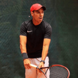 Rodrigo Pereira Checa