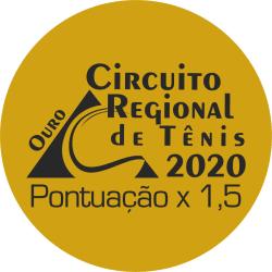 3ª Etapa 2020 - Batata Bowl Rio - Categoria C