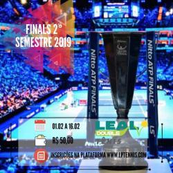 Finals 2. Semestre / 2019 - Master 500