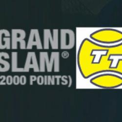GRAND SLAM - Ranking TELLA TENNIS 1°/S - 2020