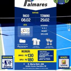 CGT FINALS TINTAS PALMARES 2019 - B