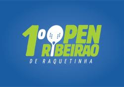 1º Ribeirão Open de Raquetinha