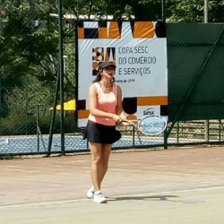 Simone Marques Lorenzo