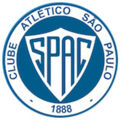 Etapa Clube Atlético São Paulo - MA35+