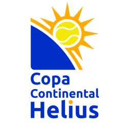 Continental Helius de Tênis