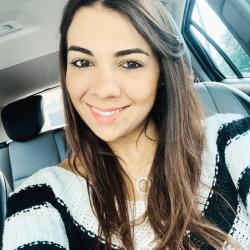 Francine Pereira Rocha