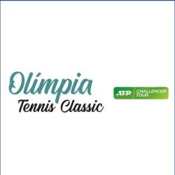 Pré-qualifying Olímpia Tennis Classic - Profissional Duplas